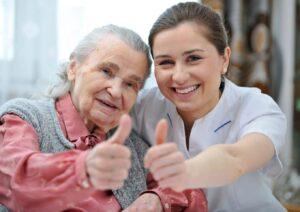 Nursing Home Staffing